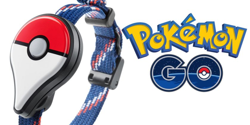 Pokémon Go Plus è disponibile all'acquisto!