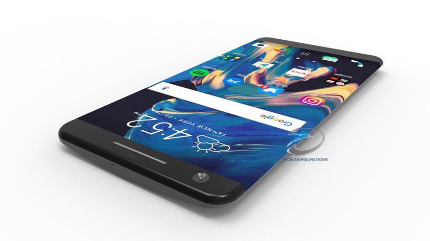 HTC 11: in arrivo lo smartphone senza tasti fisici?