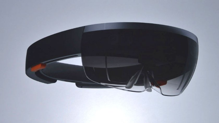 Microsoft, Hololens sbarcano in Europa