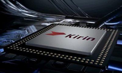 Kirin 960
