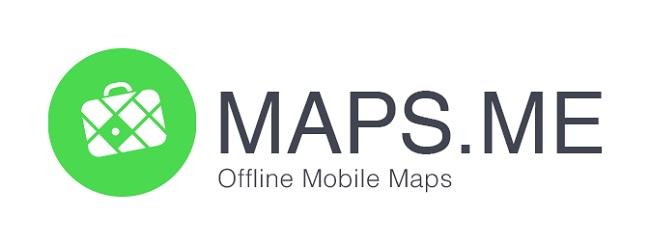 Navigatore Maps.Me