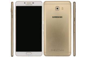 Samsung Galaxy C9 | nuove informazioni