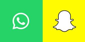WhatsApp come Snapchat: arrivano gli effetti per le foto