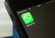 whatsapp per iphone