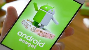 Android 7.1 Nougat annunciato da Google per nexus e pixel