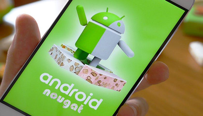Android 7.0 Nougat, novità: calendario uscite 2016 per Samsung, LG, Huawei