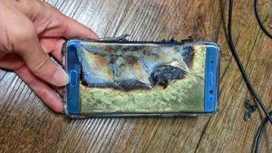 Samsung Note 7: un secondo richiamo potrebbe essere dietro l'angolo