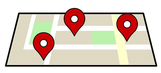 Navigatore Google Maps