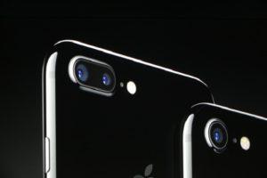 iPhone 7 Jet Black: problemi con graffi e pellicole