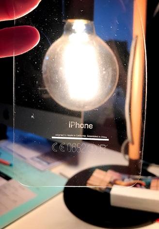 iPhone 7 Jet Black: problemi con le pellicole