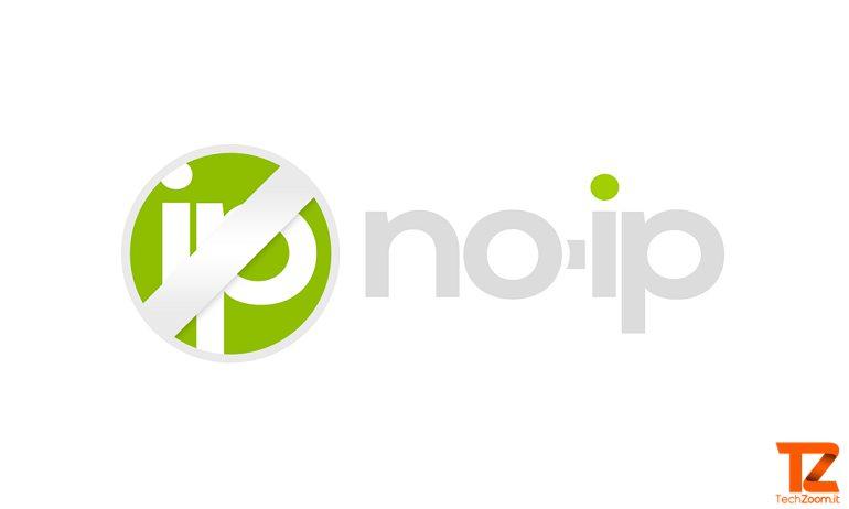 Come accedere al NAS o al PC da remoto con No-Ip