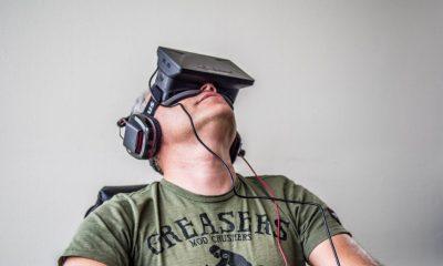 nuovo oculus rift