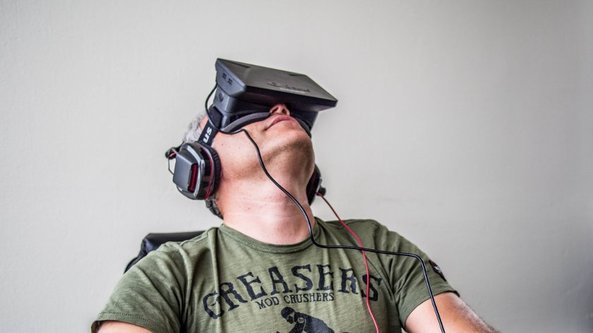 Nuovo Oculus Rift, nome in codice: Santa Cruz