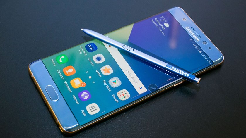 Sospendere la produzione dei Note 7: Samsung ci pensa