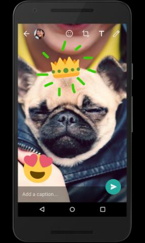 whatsapp-snapchat