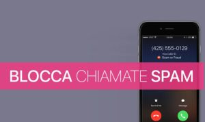 Come effettuare il blocco chiamate sul proprio smartphone