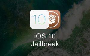 Guida al Jailbreak di iOS 10