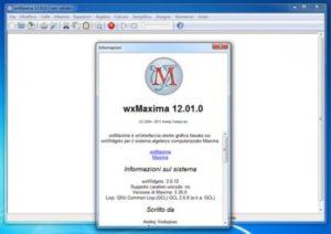 wxMaxima