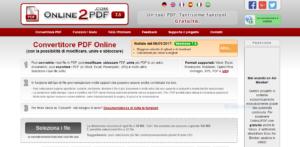 Come comprimere pdf