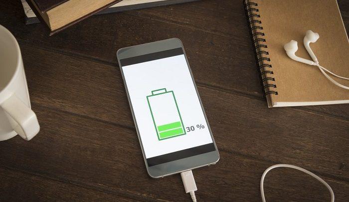 risparmiare batteria