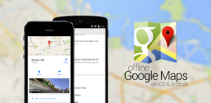 Google Maps Offline: come scaricare le mappe