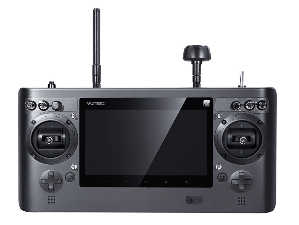 yuneec typhoon h controller