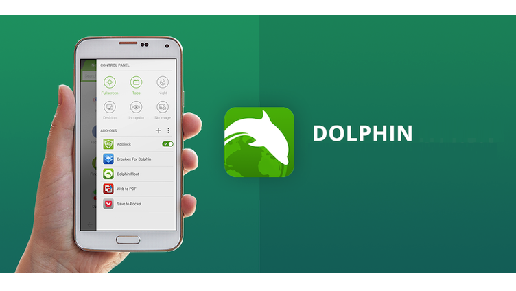 Dolphin android