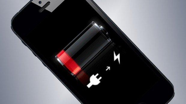 calibrazione batteria iphone