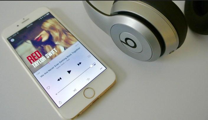 scaricare musica mp3 su iphone