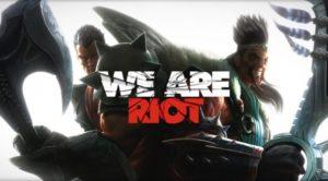 I molti volti dei giudizi competitivi di Riot