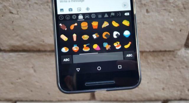 tastiere emoji