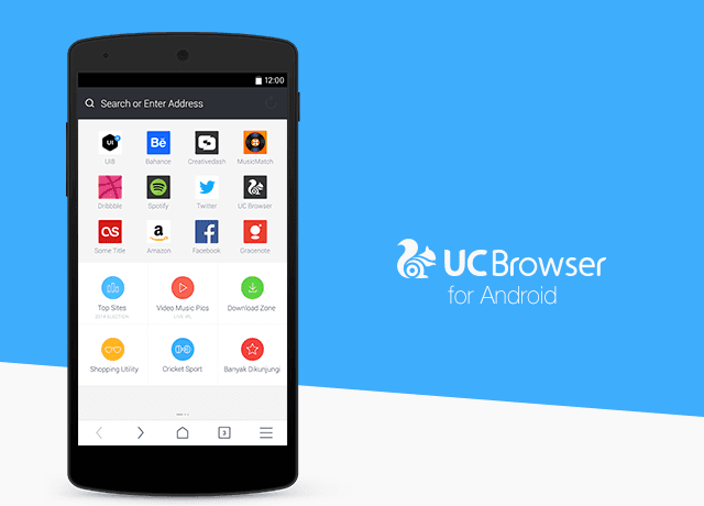ucbrowser android