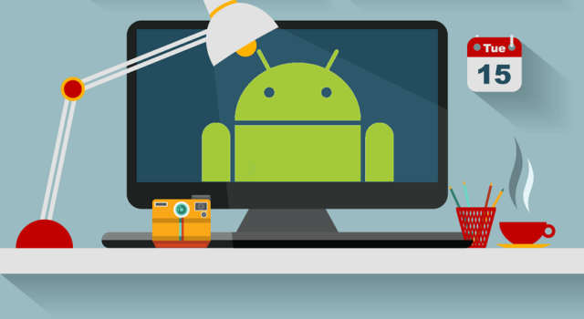 Emulatore Android per PC