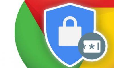 vedere password salvate chrome