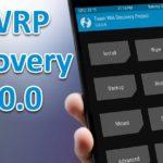 Twrp Recovery 3.0.x: La guida completa