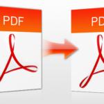 Come modificare PDF protetto