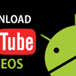 Come scaricare video YouTube con Android
