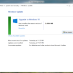 Windows Update Fix: Risolvere alcuni problemi