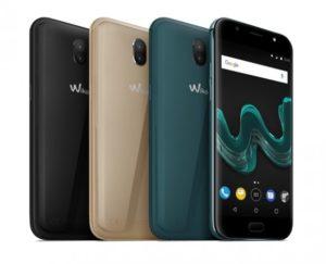Smartphone Android di ultima generazione, tra i migliori in commercio Wiko Wim