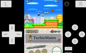 Emulatore Nintendo DS per iOS
