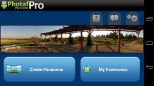 Phototaf Panorama