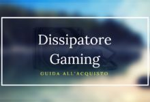 dissipatore gaming