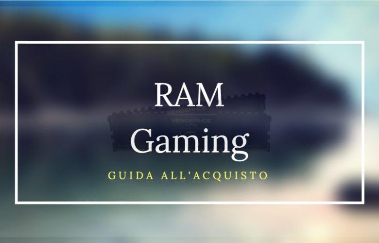 ram gaming