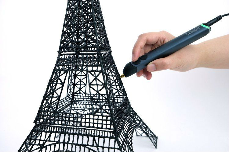 Cover per iPhone: come crearla con penna 3D