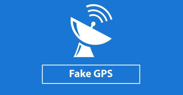 Fake GPS
