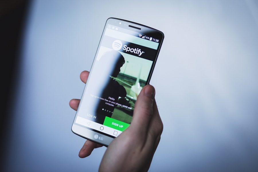spotify craccato download canzoni