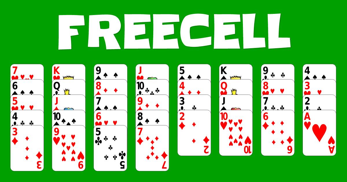 Freecell Gratis